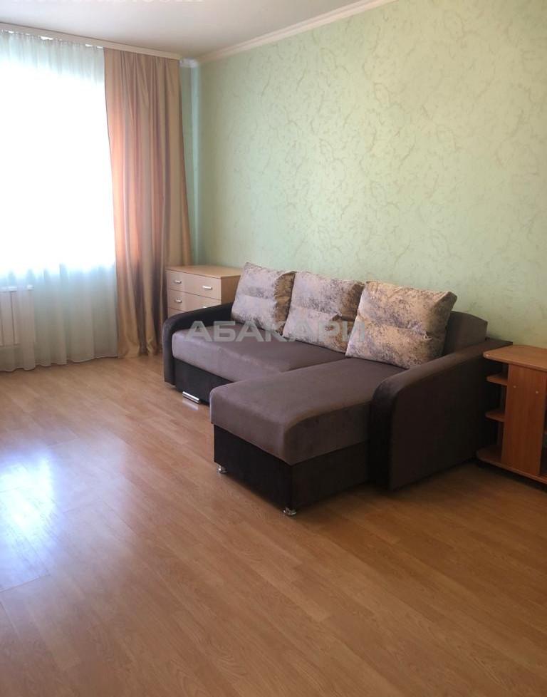 1-комнатная Весны  за 20000 руб/мес фото 9