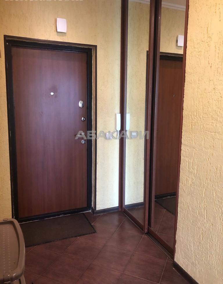1-комнатная Весны  за 20000 руб/мес фото 6