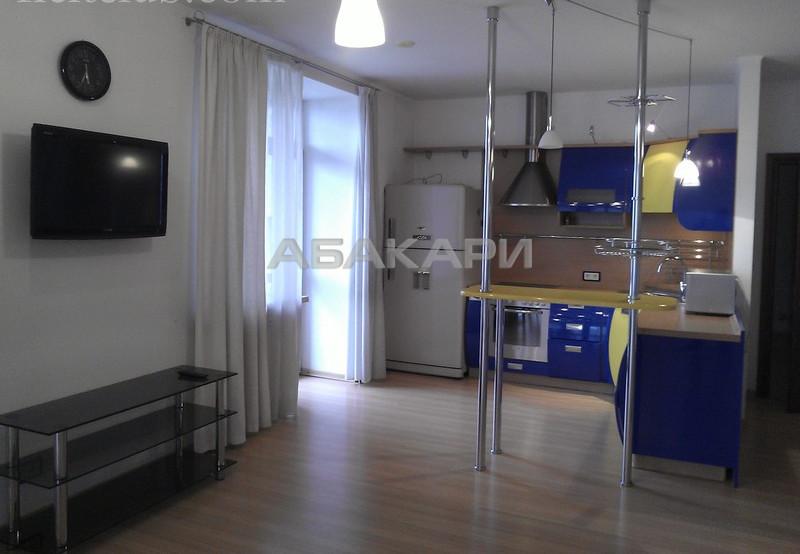 3-комнатная Дубровинского Центр за 55000 руб/мес фото 1