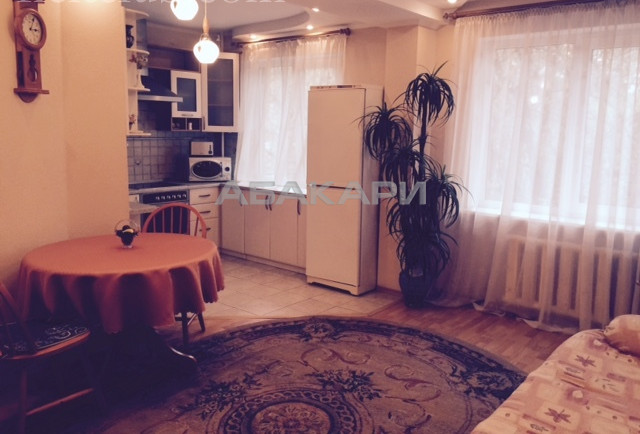 2-комнатная Урицкого Центр за 25000 руб/мес фото 3