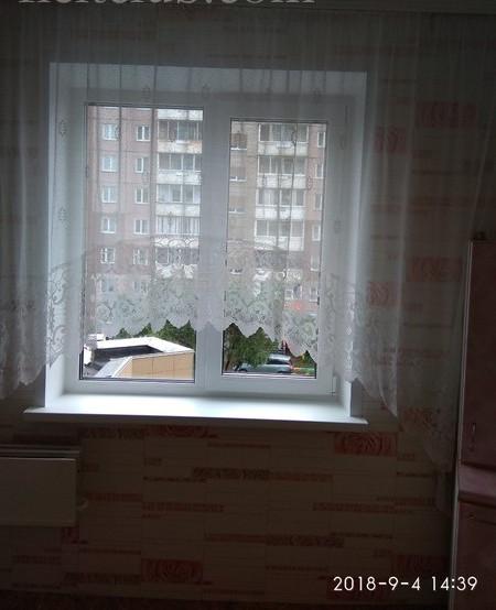 1-комнатная 78-й Добровольческой Бригады Взлетка мкр-н за 14000 руб/мес фото 7