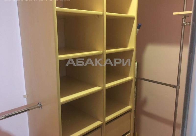 1-комнатная Северо-Енисейская Железнодорожников за 15000 руб/мес фото 6