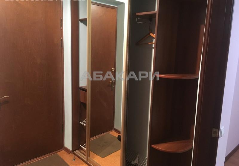 1-комнатная Северо-Енисейская Железнодорожников за 15000 руб/мес фото 7