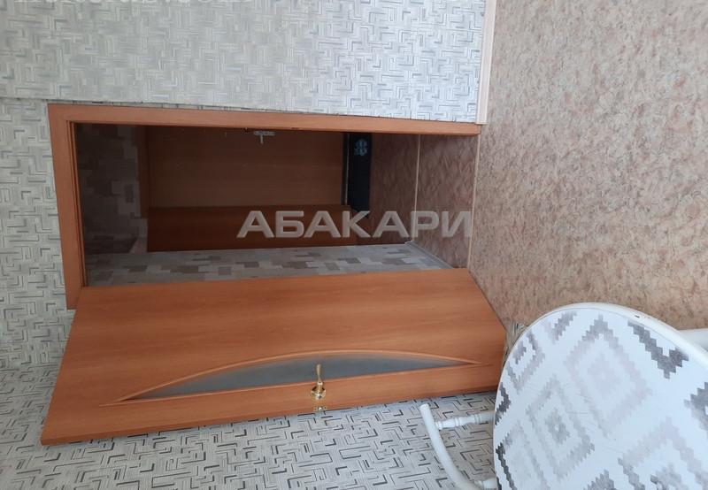 1-комнатная Красной Армии Копылова ул. за 15000 руб/мес фото 9