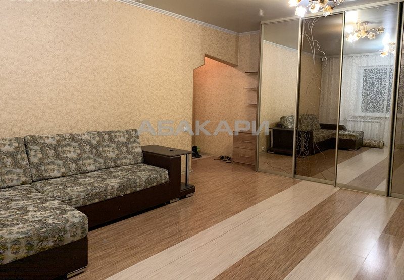 3-комнатная 78 Добровольческой Бригады Взлетка мкр-н за 35000 руб/мес фото 8
