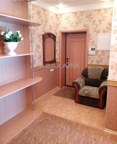 1-комнатная Урицкого Центр за 30000 руб/мес фото 8