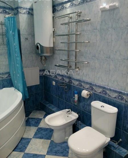1-комнатная Урицкого Центр за 30000 руб/мес фото 3