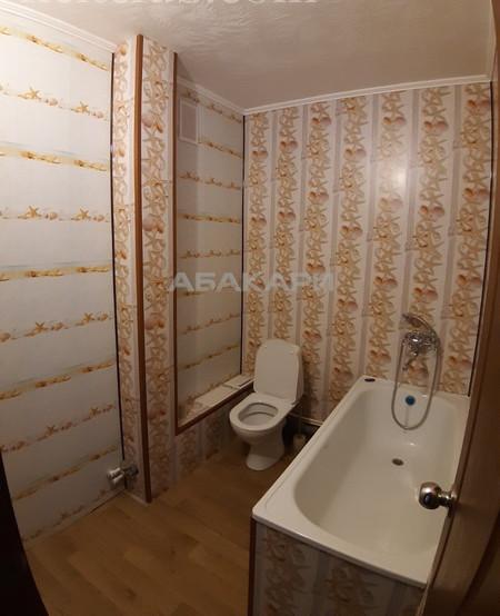 2-комнатная Гастелло Первомайский мкр-н за 15000 руб/мес фото 4