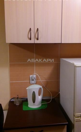 гостинка Устиновича Зеленая роща мкр-н за 9500 руб/мес фото 1