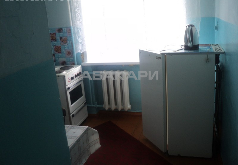 1-комнатная Мечникова Свободный пр. за 12000 руб/мес фото 3