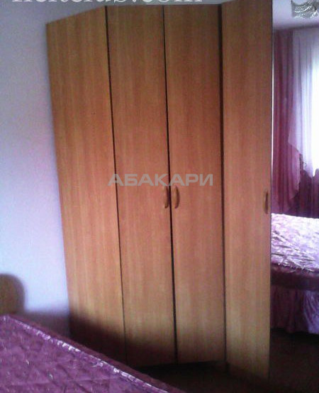 3-комнатная Академгородок Академгородок мкр-н за 25000 руб/мес фото 4