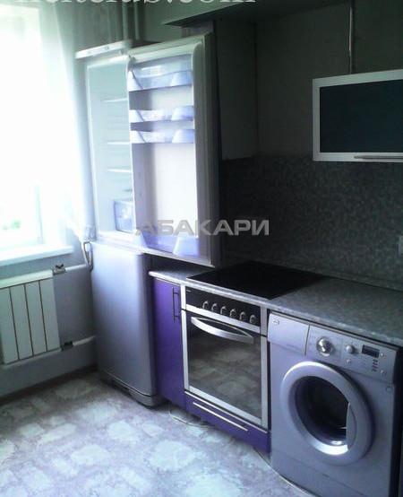 3-комнатная Академгородок Академгородок мкр-н за 25000 руб/мес фото 8
