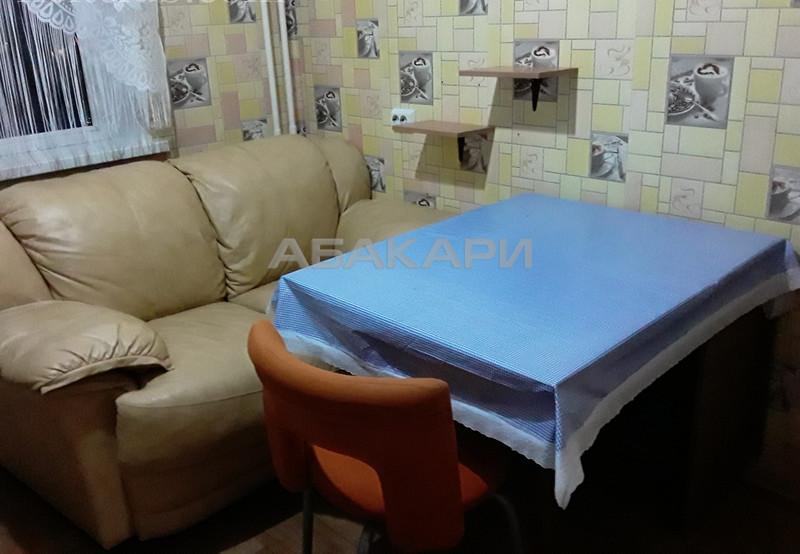 1-комнатная Линейная Березина за 14000 руб/мес фото 4