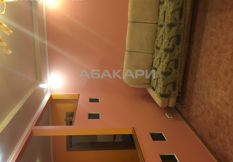 2-комнатная Свободный проспект Свободный пр. за 20000 руб/мес фото 14