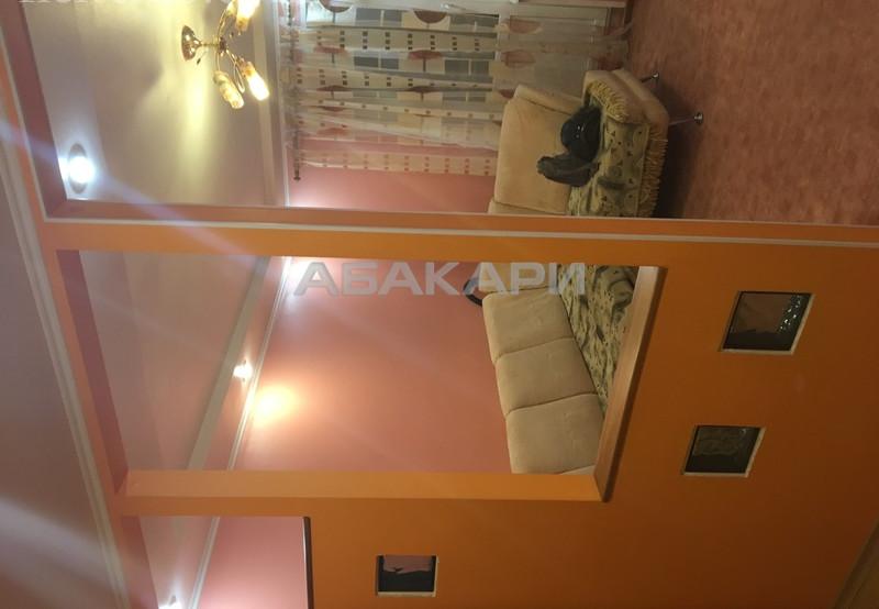 2-комнатная Свободный проспект Свободный пр. за 20000 руб/мес фото 9