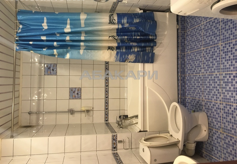 2-комнатная Свободный проспект Свободный пр. за 20000 руб/мес фото 1