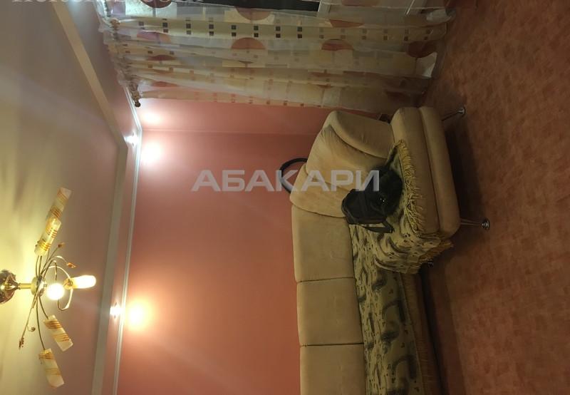 2-комнатная Свободный проспект Свободный пр. за 20000 руб/мес фото 2