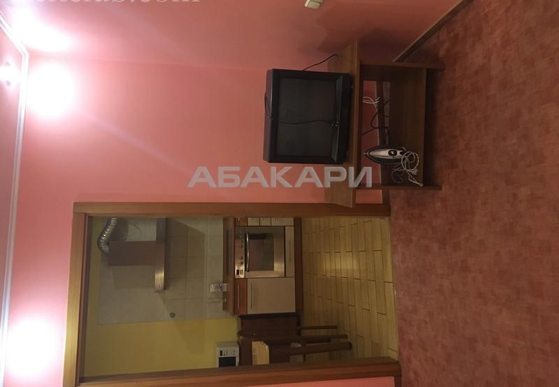 2-комнатная Свободный проспект Свободный пр. за 20000 руб/мес фото 5