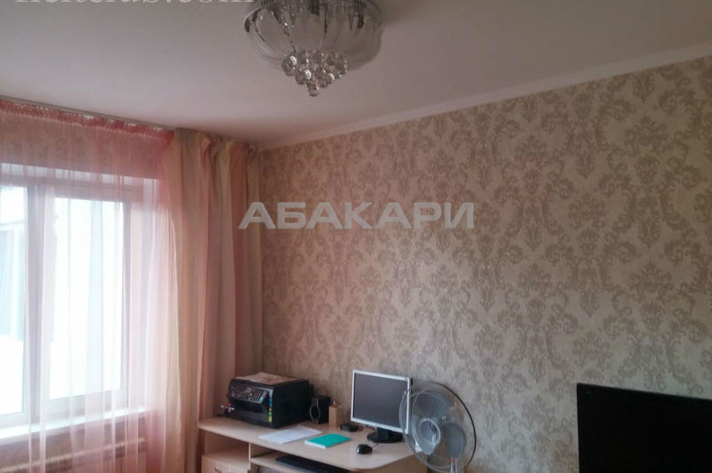 3-комнатная Академгородок Академгородок мкр-н за 35000 руб/мес фото 9
