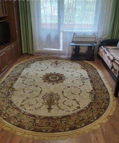 3-комнатная Академгородок Академгородок мкр-н за 35000 руб/мес фото 3