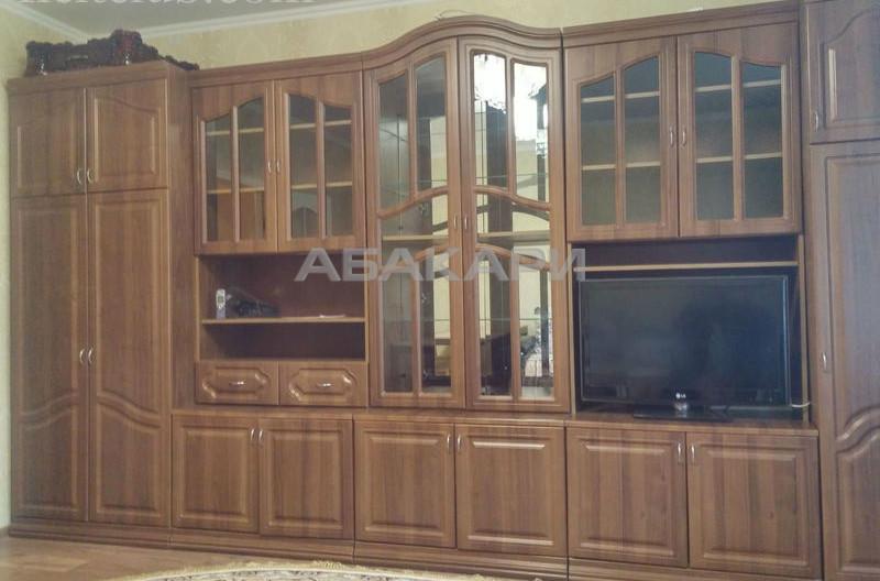 3-комнатная Академгородок Академгородок мкр-н за 35000 руб/мес фото 1
