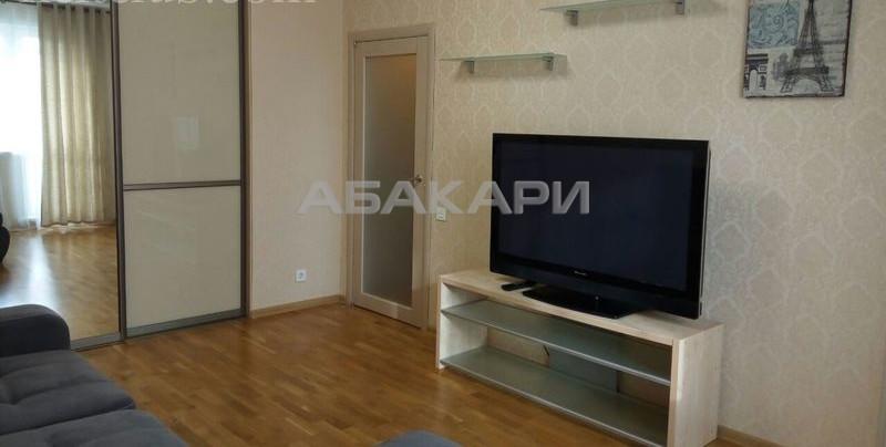 1-комнатная Батурина Взлетка мкр-н за 30000 руб/мес фото 1