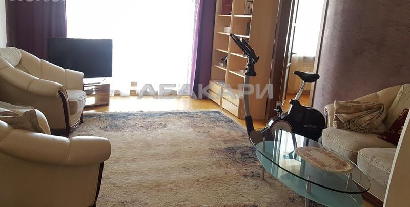 1-комнатная проспект Мира Центр за 32000 руб/мес фото 5