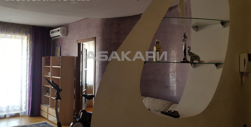 1-комнатная проспект Мира Центр за 32000 руб/мес фото 4