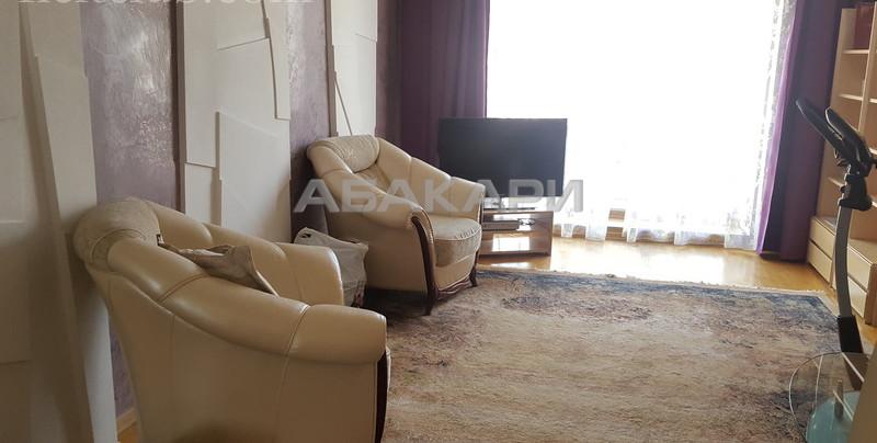 1-комнатная проспект Мира Центр за 32000 руб/мес фото 2