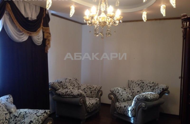2-комнатная Ярыгинская набережная Пашенный за 28000 руб/мес фото 9