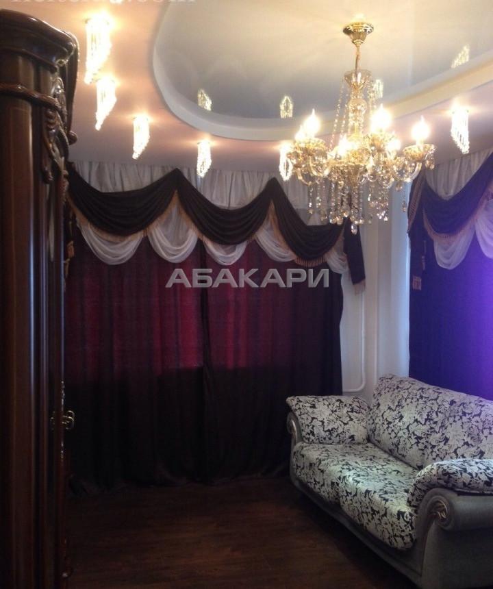 2-комнатная Ярыгинская набережная Пашенный за 28000 руб/мес фото 10