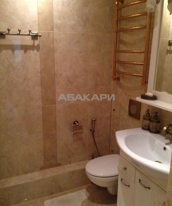 2-комнатная Ярыгинская набережная Пашенный за 28000 руб/мес фото 4