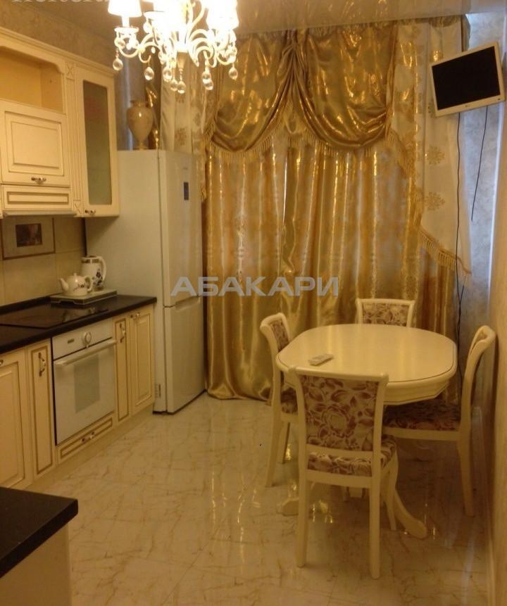 2-комнатная Ярыгинская набережная Пашенный за 28000 руб/мес фото 1