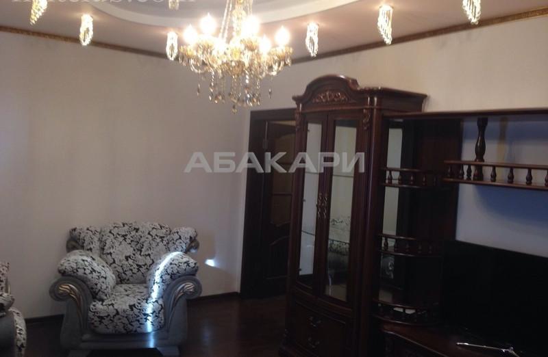 2-комнатная Ярыгинская набережная Пашенный за 28000 руб/мес фото 8