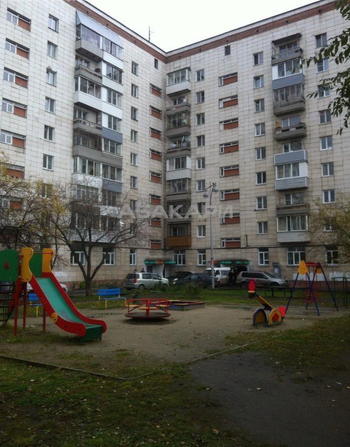 1-комнатная проспект Металлургов Зеленая роща мкр-н за 12000 руб/мес фото 4