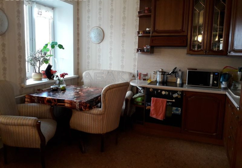 3-комнатная проспект Мира Центр за 35000 руб/мес фото 3