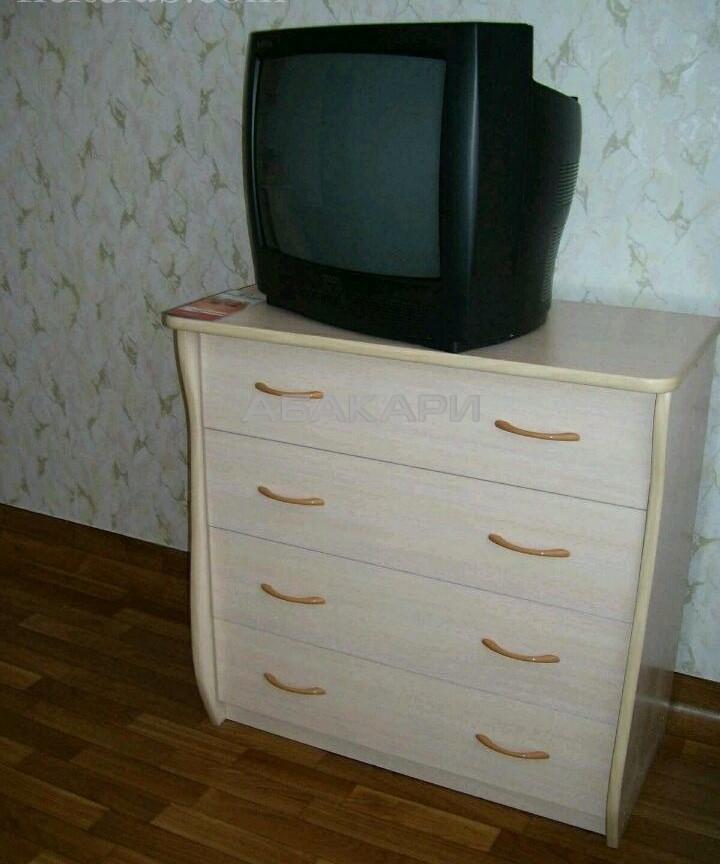 1-комнатная Карамзина Утиный плес мкр-н за 12000 руб/мес фото 3