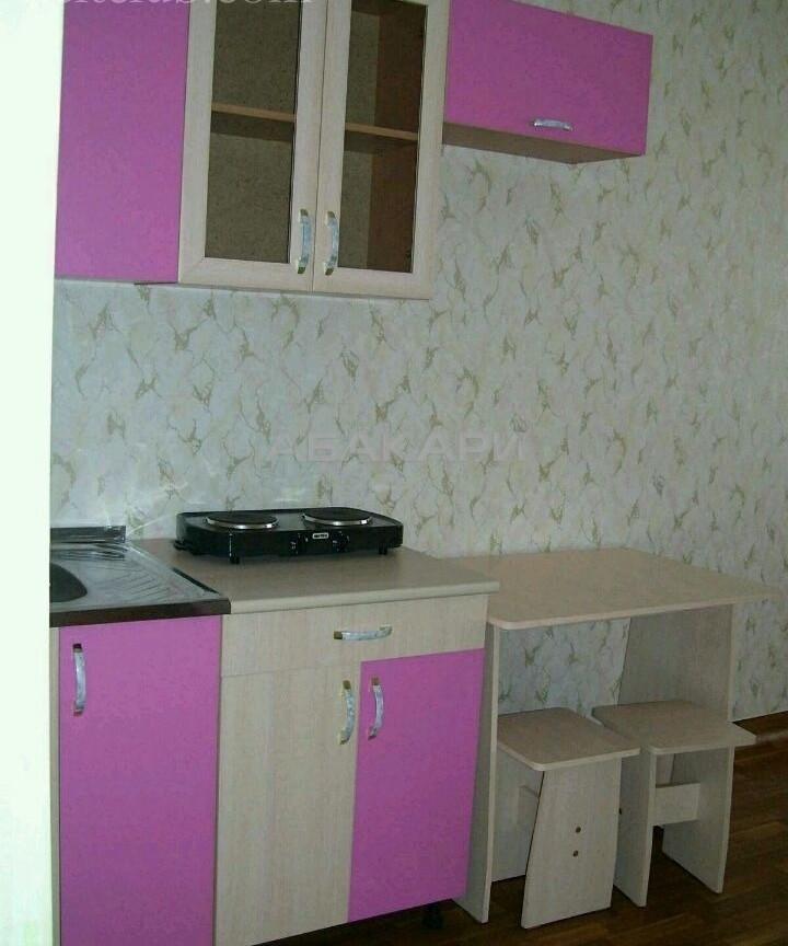 1-комнатная Карамзина Утиный плес мкр-н за 12000 руб/мес фото 7