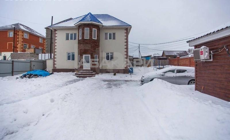 коттедж 4-я Дальневосточная Покровка за 80000 руб/мес фото 4