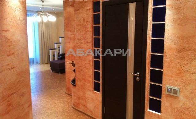2-комнатная Молокова ЖК Ковчег за 40000 руб/мес фото 1