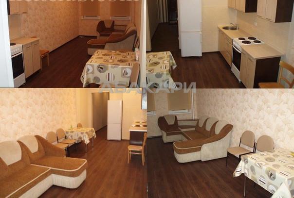 1-комнатная Вильского Ветлужанка мкр-н за 14000 руб/мес фото 2