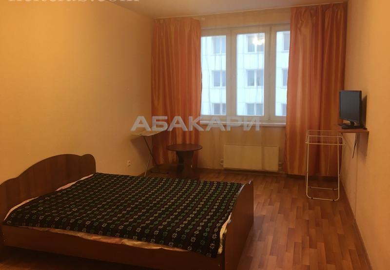 1-комнатная 9 Мая  за 17000 руб/мес фото 4