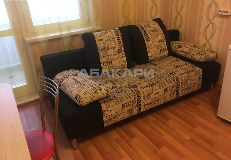 1-комнатная 9 Мая  за 17000 руб/мес фото 2