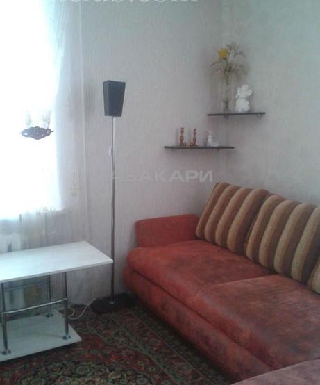 2-комнатная Краснопресненская Торгашино пос. за 11000 руб/мес фото 1