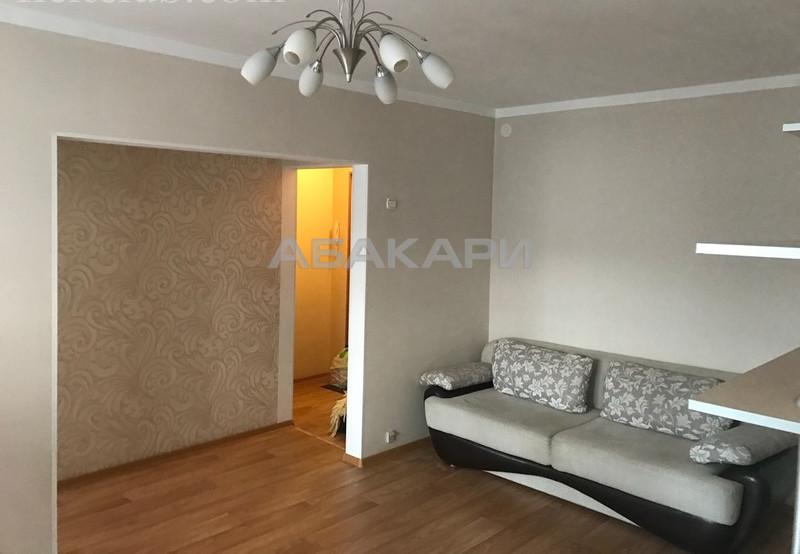 2-комнатная Сурикова Центр за 25000 руб/мес фото 1