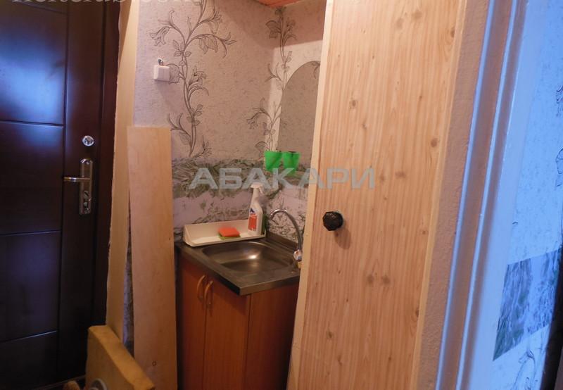 гостинка Устиновича Зеленая роща мкр-н за 9000 руб/мес фото 4