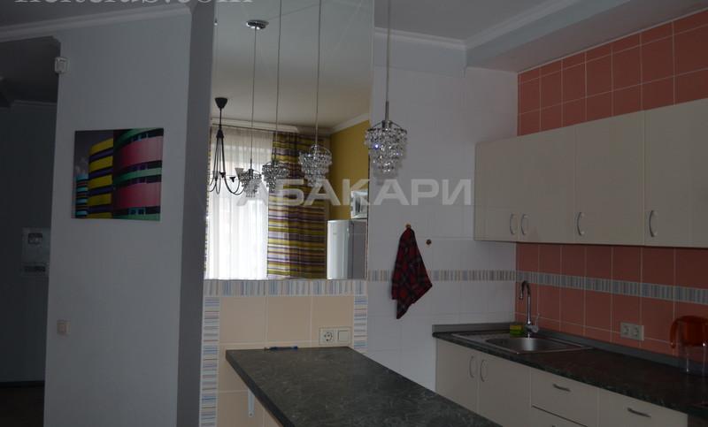 3-комнатная водопьянова Северный мкр-н за 35000 руб/мес фото 4