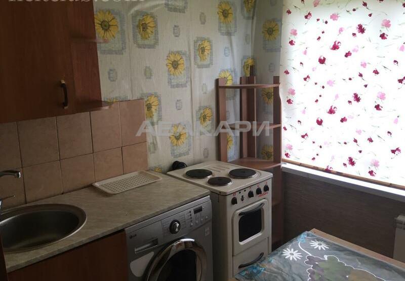 2-комнатная Парашютная Парашютная за 14000 руб/мес фото 8