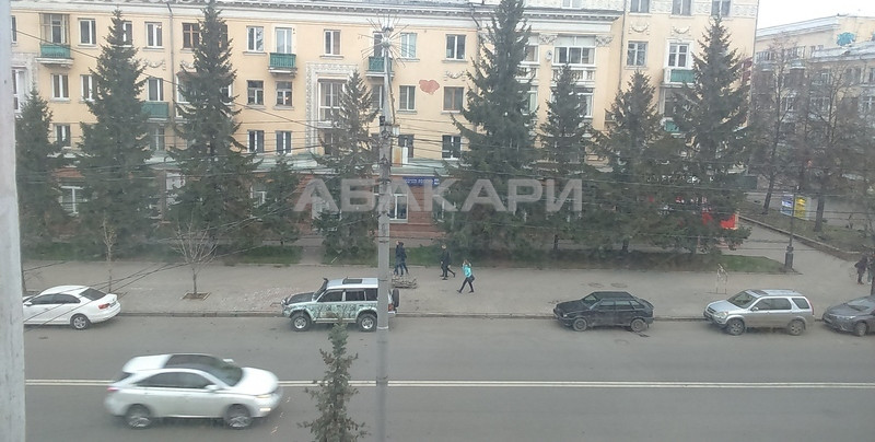 1-комнатная проспект Мира Центр за 35000 руб/мес фото 17
