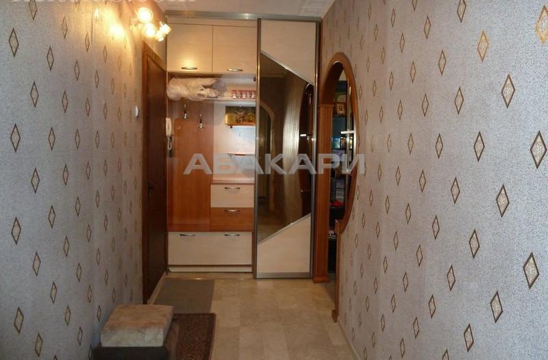 1-комнатная 26 Бакинских Комиссаров КрасТЭЦ за 14000 руб/мес фото 5